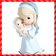 angel figurine-012