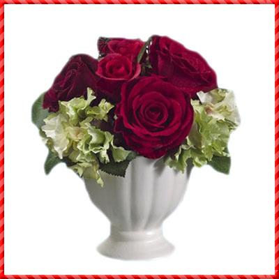 ceramic vase-052