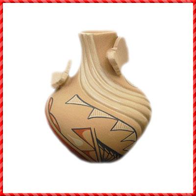 flower vase-203