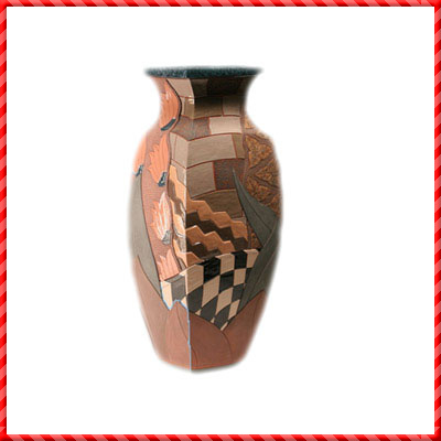 flower vase-204