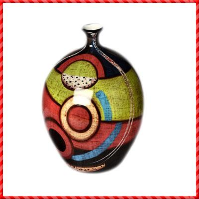 flower vase-206