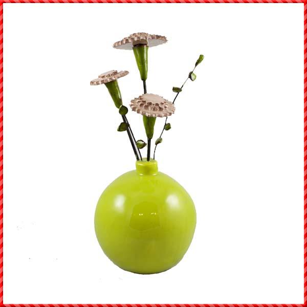 flower vase-213