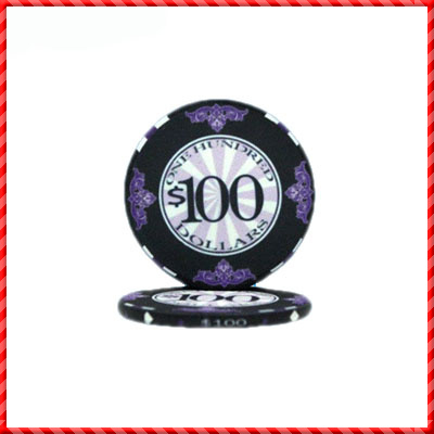 Poker chip-018