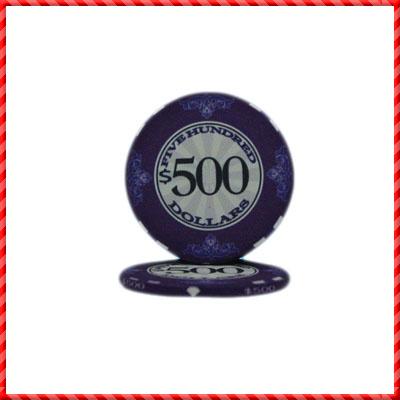 Poker chip-019