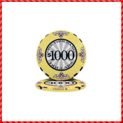 Poker chip-020