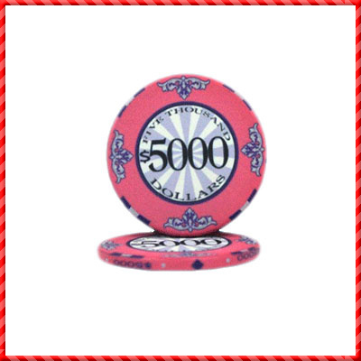 Poker chip-022