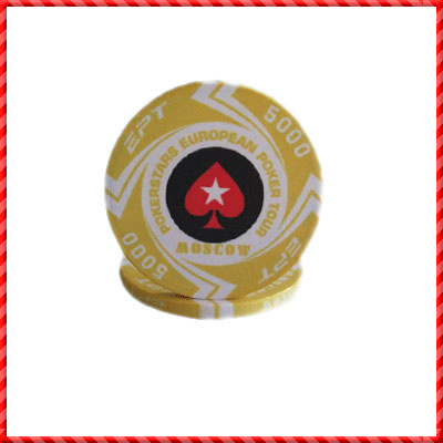 Poker chip-023