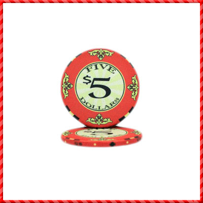 Poker chip-028