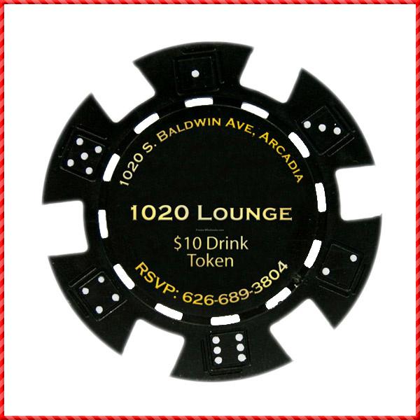 Poker chip-030