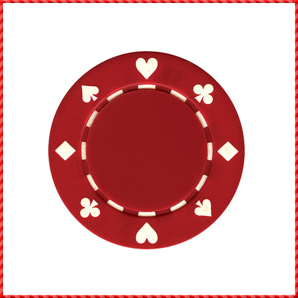 Poker chip-033