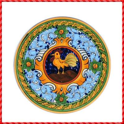 wall plaque-069