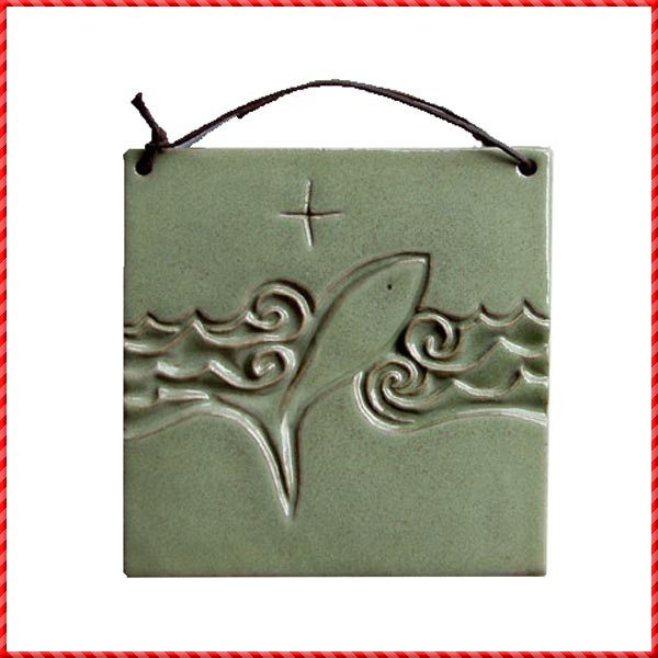 wall plaque-071
