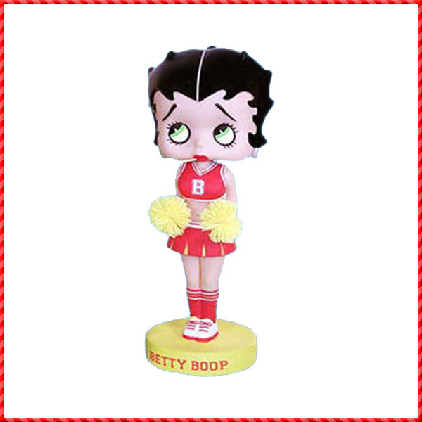 clown figurine-022