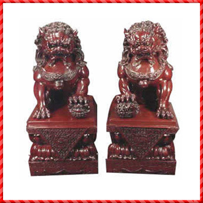 blessing statue-025