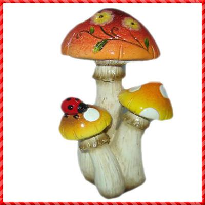 garden mushroom-018