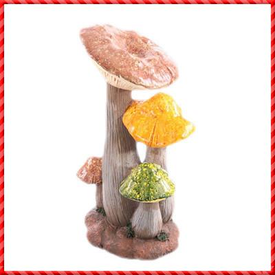 garden mushroom-021