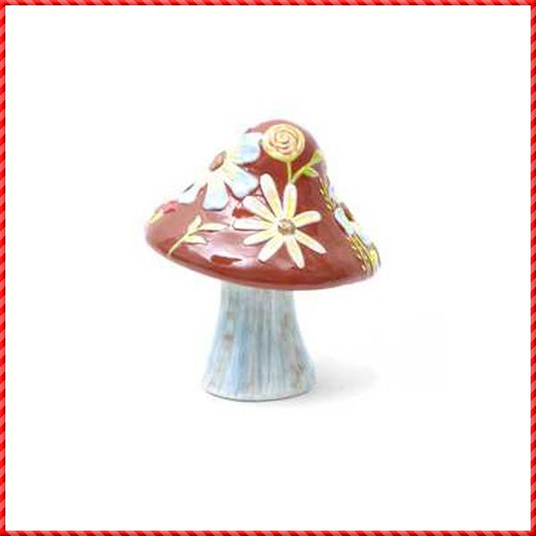 garden mushroom-025