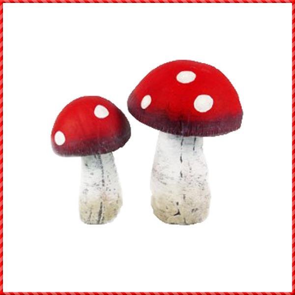 garden mushroom-026