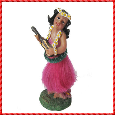 hula girl-020