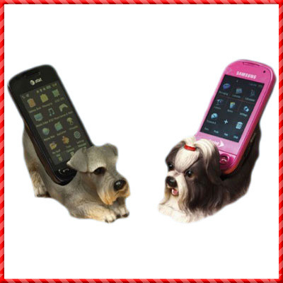 phone & MP3 Holder-031