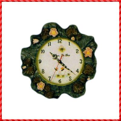 resin clock-043