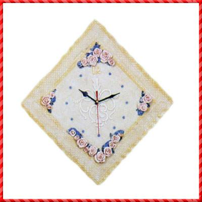 resin clock-045