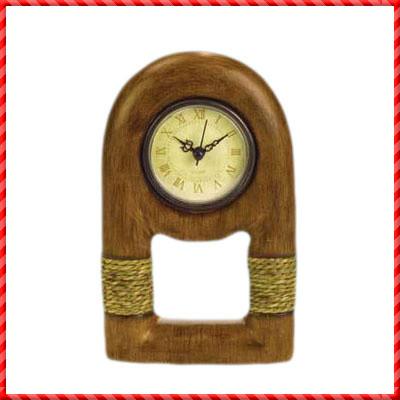 resin clock-046