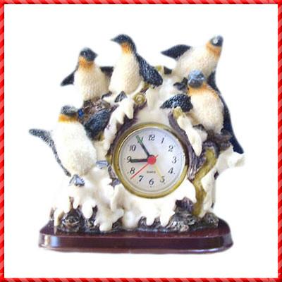 resin clock-047
