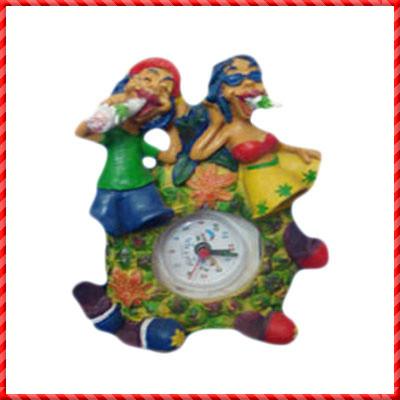 resin clock-051