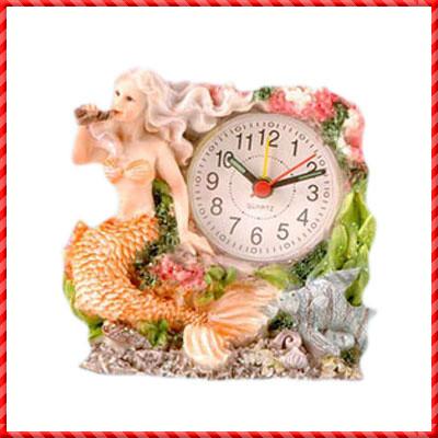 resin clock-053