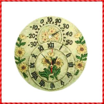 resin clock-059