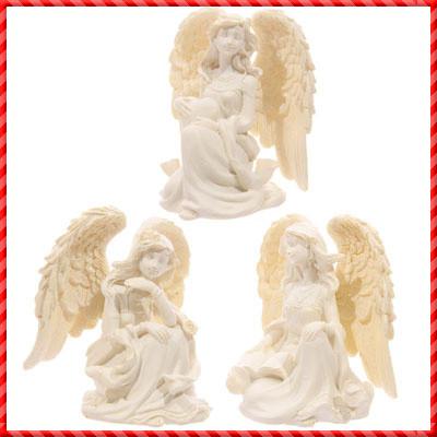 resin angel-143
