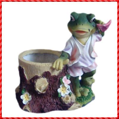 flower pot-063