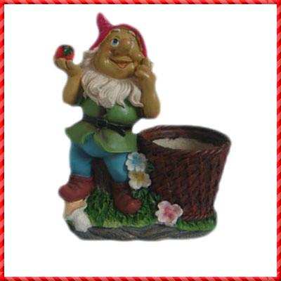 flower pot-071