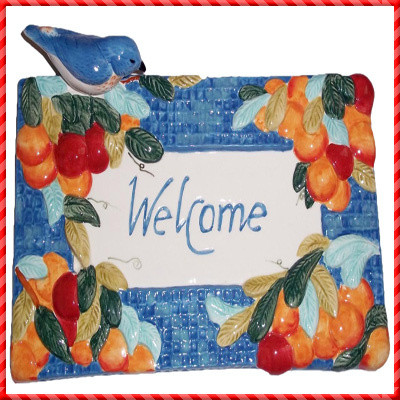 welcome sign-053