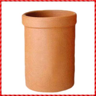 Terracotta wine coolder-022