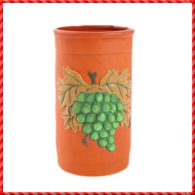Terracotta wine coolder-023