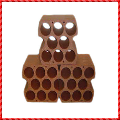 Terracotta wine coolder-028