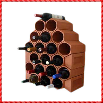Terracotta wine coolder-031