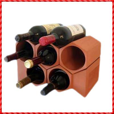 Terracotta wine coolder-033