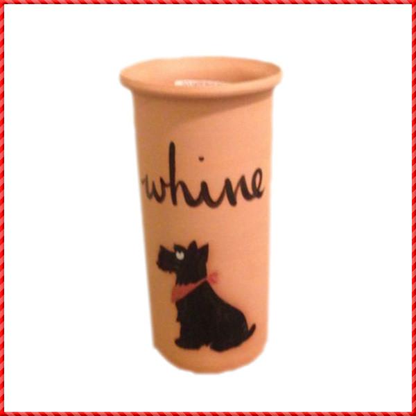 Terracotta wine coolder-038